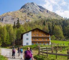 MoaAlm Mountain Retreat