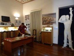 Μουσείο Πολιτικών Εξόριστων Άη Στράτη