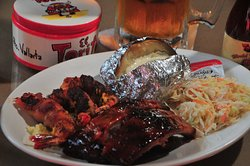 El Torito Sports Bar & BBQ House