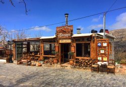 Taverna Krassopsychia