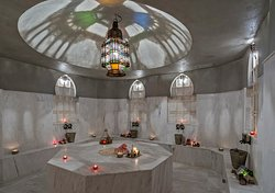 Al Hammam Traditional Baths