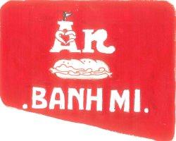 Bami An Bread