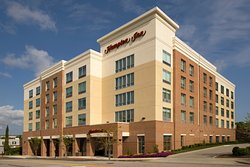 Hampton Inn Wilmington Downtown