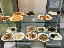 all the side dishes you can get