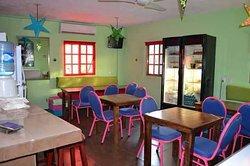 Dulzura Argenta Bakery and Cafe