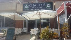 Chalky's Sports Bar
