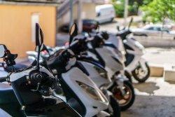 Rent a Scooter Makarska