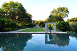 Arboretum van Dallas & Botanische tuinen
