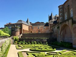 Musee Toulouse-Lautrec