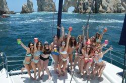 Cabo Party Fun