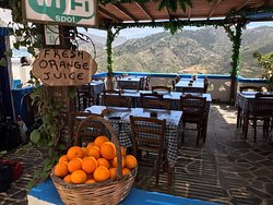 Edem Garden Restaurant