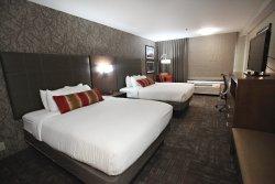 西佳加棉樹飯店