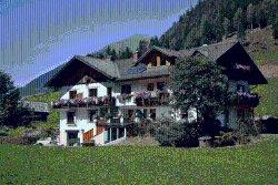 Gaeste- und Seminarhaus Soelkstub'n