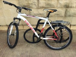 On 2 Wheels Bike Rentals