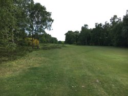 The National Golf Centre, Woodhall Spa