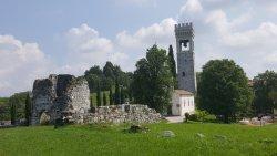 Castello di Fagagna