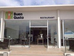 Restaurant Buen Gusto
