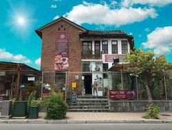 Galeria Ecuador