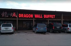 Dragon Wall Restaurant