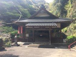 Iwaya Kannon Cavern