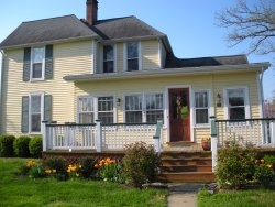 Homeplace Guesthouse (change to Homeplace Bed & Breakfast)