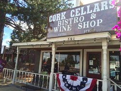 Cork Cellars