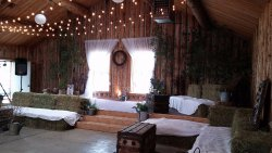 The Bible Barn