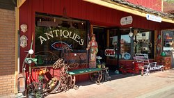 Mare Island Horse Traders Antiques