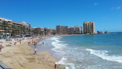 Playa del Cura