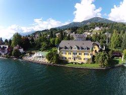 Schlosshotel See-Villa