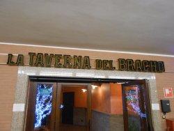 La Taverna del Bracho