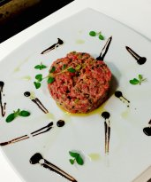 Il Campidoglio Restaurant Filetteria