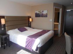 Premier Inn Durham North Hotel