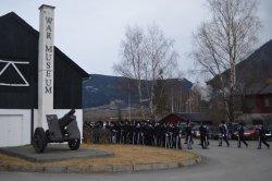 Gudbrandsdal War Museum