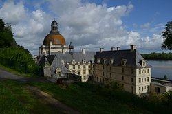 Chapelle Royale des Ardilliers