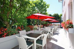 Restaurant d'Etigny