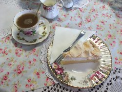 The Vintage Tea Room