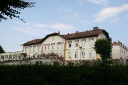 Parkhotel Cesky Sternberk