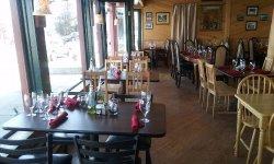 Cafe Adirondack