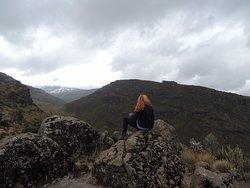 YHA Kenya Travel, Small Group Adventures, Trekking Routes, Budget Travel, Adventure, Mountain Ad