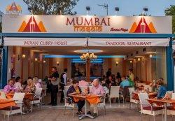Mumbai Masala Jameos