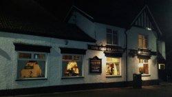 Old Glais Inn