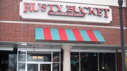Rusty Bucket Restaurant and Tavern