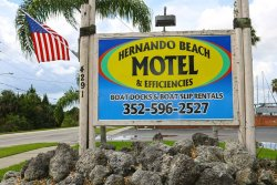 Hernando Beach Motel