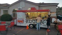 Torita's Mexican Street Food