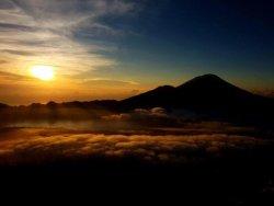Puji Sunrise Trekking