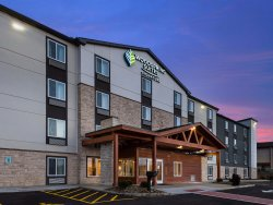 ‪WoodSpring Suites Signature Pittsburgh Cranberry‬