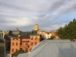Old Tbilisi B&B