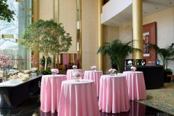 Meetings and Events at Hilton Dulles