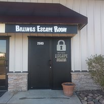Billings Escape Room